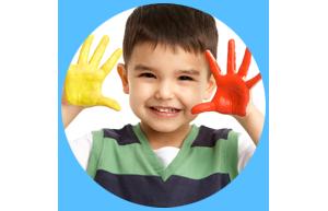 Preschool: 3—4 1/2 years
